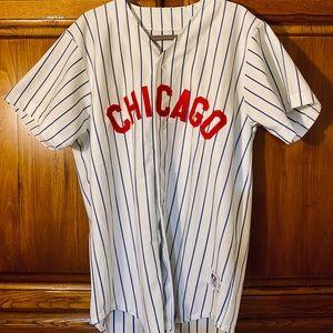 Chicago Classic Baseball Jersey